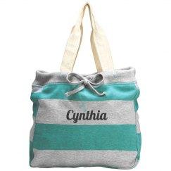 Cynthia Beach Bag