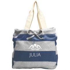 Julia Gymnastics Gear Bag