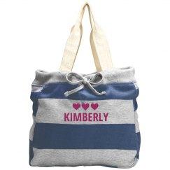 Kimberly Bag With Hearts