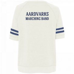 Aardvarks Marching Band Member