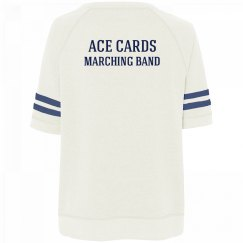 Ace Cards Marching Band Member