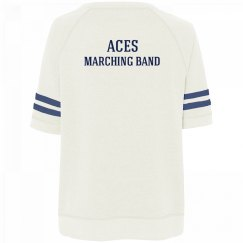 Aces Marching Band Member