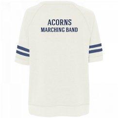 Acorns Marching Band Member