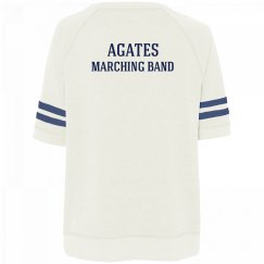 Agates Marching Band Member