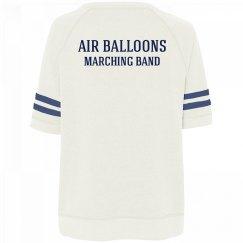 Air Balloons Marching Band Member