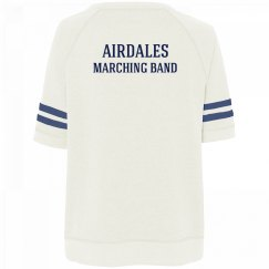 Airdales Marching Band Member