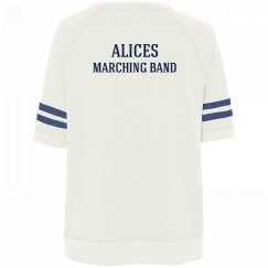 Alices Marching Band Member