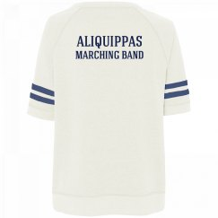 Aliquippas Marching Band Member