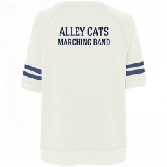 Alley Cats Marching Band Member