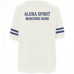 Aloha Spirit Marching Band Member