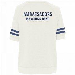 Ambassadors Marching Band Member
