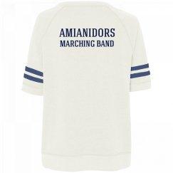 Amianidors Marching Band Member