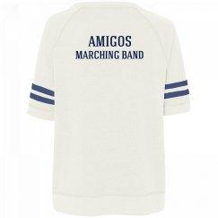 Amigos Marching Band Member