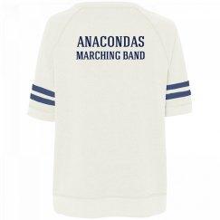 Anacondas Marching Band Member