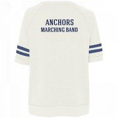 Anchors Marching Band Member