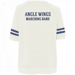 Angle Wings Marching Band Member