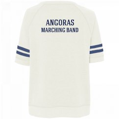Angoras Marching Band Member