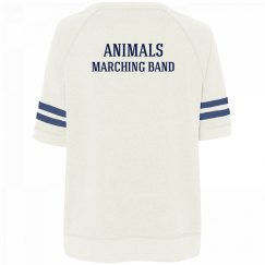 Animals Marching Band Member