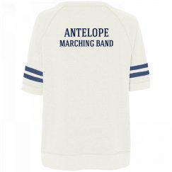 Antelope Marching Band Member