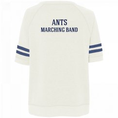 Ants Marching Band Member