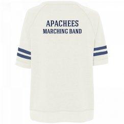 Apachees Marching Band Member