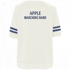 Apple Marching Band Member