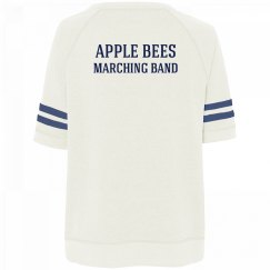Apple Bees Marching Band Member