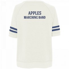 Apples Marching Band Member