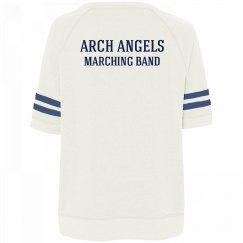 Arch Angels Marching Band Member