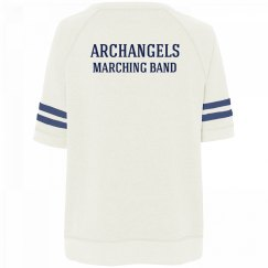 Archangels Marching Band Member