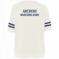 Archers Marching Band Member