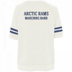 Arctic Rams Marching Band Member
