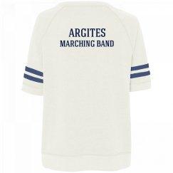 Argites Marching Band Member