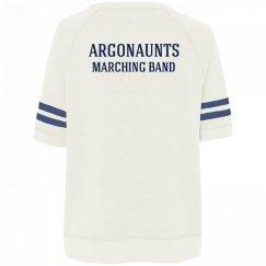 Argonaunts Marching Band Member