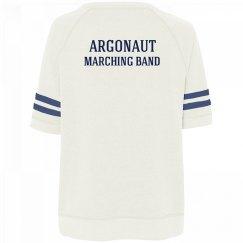 Argonaut Marching Band Member