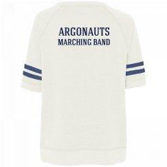 Argonauts Marching Band Member