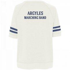 Argyles Marching Band Member