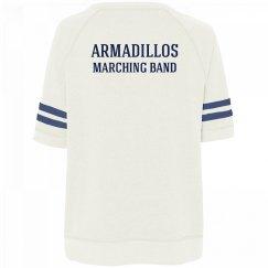 Armadillos Marching Band Member