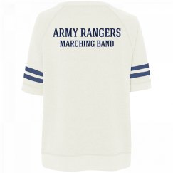 Army Rangers Marching Band Member
