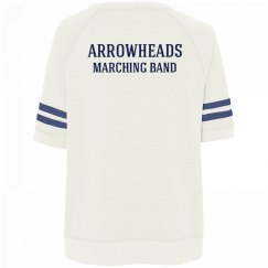 Arrowheads Marching Band Member