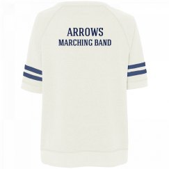 Arrows Marching Band Member