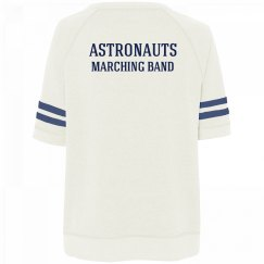 Astronauts Marching Band Member