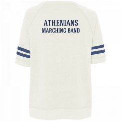 Athenians Marching Band Member