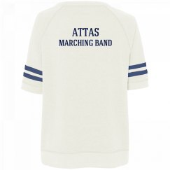 Attas Marching Band Member