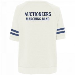 Auctioneers Marching Band Member