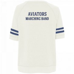 Aviators Marching Band Member