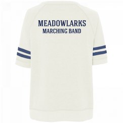 Meadowlarks Marching Band Member