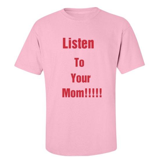 Listen Pink