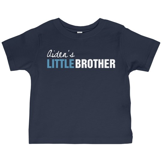 Little Brother Tee
