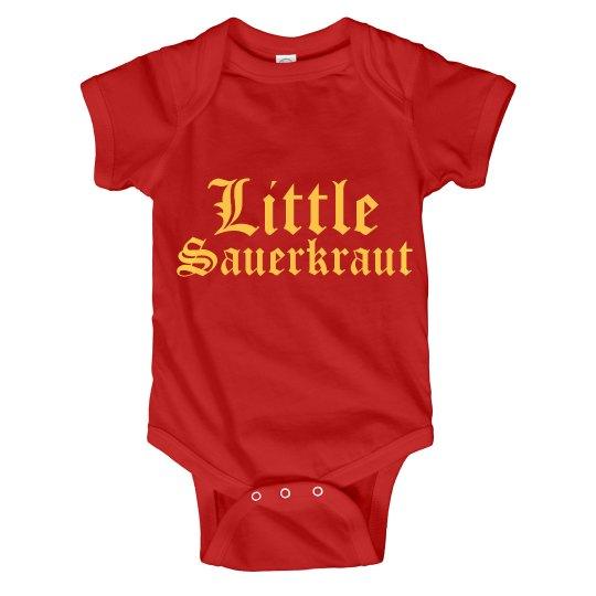 Little Sauerkraut